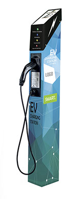 Customized EV Charging Station